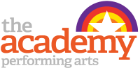 The Academy Performing Arts Tenterden Logo
