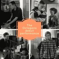 Composed band, The Octagons