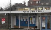 Ashen Drive Library