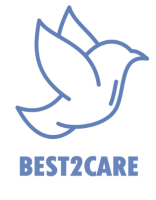 BEST2CARE Logo