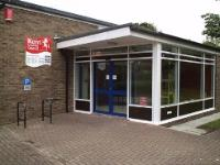 Birchington Library