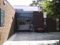 Broadstairs Library