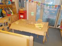 nursery room environment