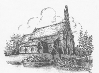 St Mary Greenhithe