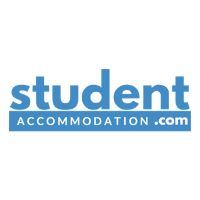 student accommodation logo