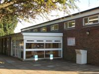 Cliftonville Library