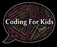 Code Club word cloud