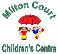 Milton Court Children's Centre Logo.