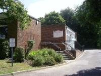 Cranbrook Library