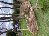 Pirate ship- perfect for story and song time