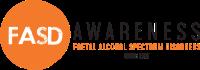 FASD Awareness logo