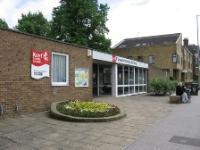 Faversham Library