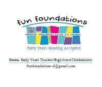 Fun Foundations Logo