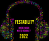 Festability 2022 logo