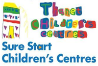 Thanet Children's Centres logo