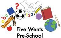 Five Wents Pre-school logo