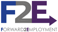 Forward2Employment logo