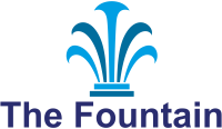 Fountain logo
