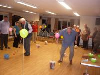 Greenhill Charity Games Evening
