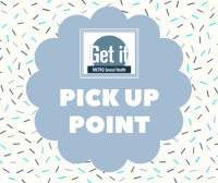 GET IT Pick Up Point Pick Up Point.