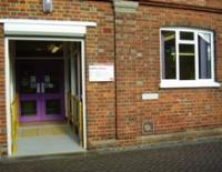 Hadlow Library