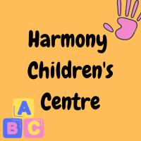 harmony children's centre logo
