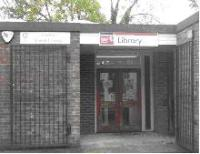 Hartley Library