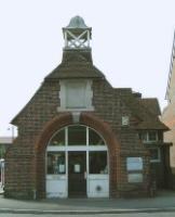 Hawkhurst Library
