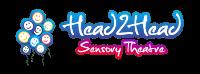 Head2Head sensory theatre logo