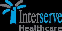 Interserve Healthcare Logo