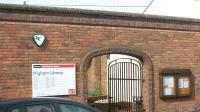 Higham Library