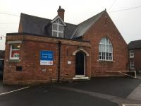 South Tonbridge Youth and Children's Centre.