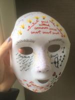 Identity Masks