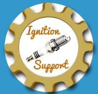 Ignition Support logo