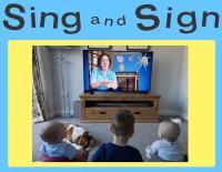 Sing and Sign Ashford