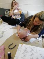 Baby Massage Ashford, by Cotton Family Hub