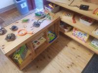 Main Play Room - Small World