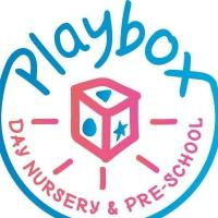 Playbox nursery and pre-school logo