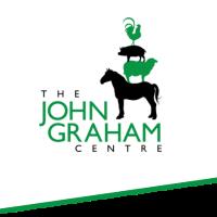 The John Graham Centre logo