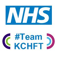 Kent Community Health logo