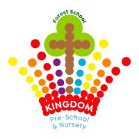 Kingdom Preschool Logo