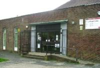 Kings Farm Library