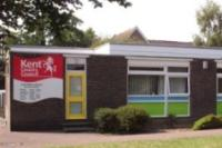 Larkfield Library