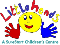 Little Hands A Sure Start Children's Centre