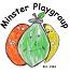 Minster Playgroup logo