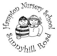 Hampton Nursery School 07930153253