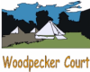Woodpecker Court logo