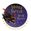 Harry Potter Book Night logo