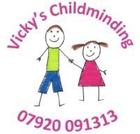 Vicky's Childminding