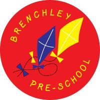 Brenchley Preschool Logo